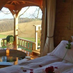 Tourisme vert glamping le camping glam 39 et colo page 2 of 4 page 2 - Cabane et spa marmande ...