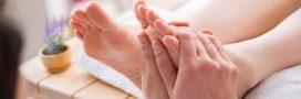 La réflexologie pour soulager le stress et les douleurs