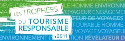 Les Trophées du Tourisme Responsable : votez !