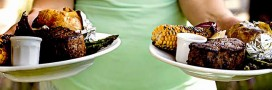 Pour l'environnement, mangez moins de viande et de fromage!