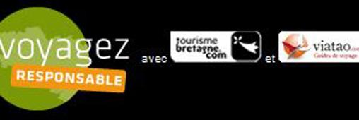 Le CRT de Bretagne et Viatao lancent le 1er site de tourisme responsable en Région