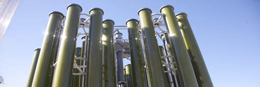 Projet d'avenir, le projet Green Stars pour les carburants du futur