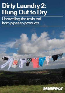 toxiques et vêtements