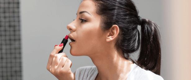 bien choisir son rouge à lèvre
