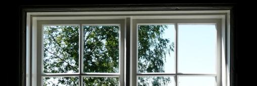 L'importance du vitrage dans l'isolation thermique