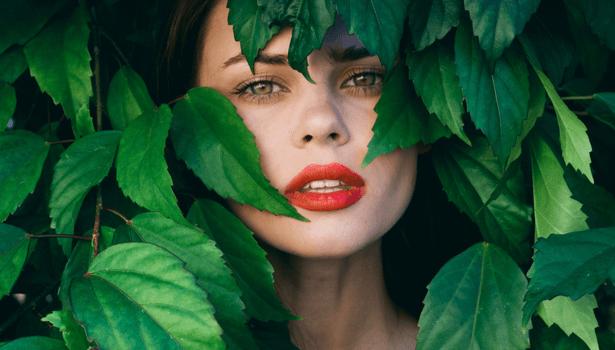 marque rouge à lèvre écologique