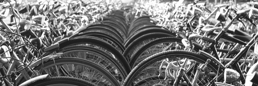 Ecomobilité. Electrique, pliant, trottinette: passez au vélo!