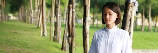 La méditation, un détachement volontaire qui fait du bien !