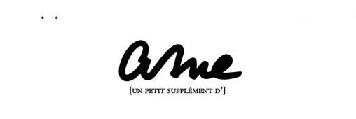 Un petit supplément d'AME dans le secteur de la mode