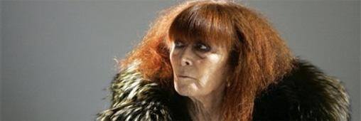 Sonia Rykiel : les petits gestes façon Reine du tricot