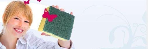 Produits ménagers écolo : surfez sur la vague verte
