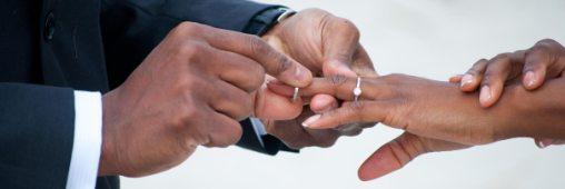 Mariage : optez pour une liste écolo et durable!