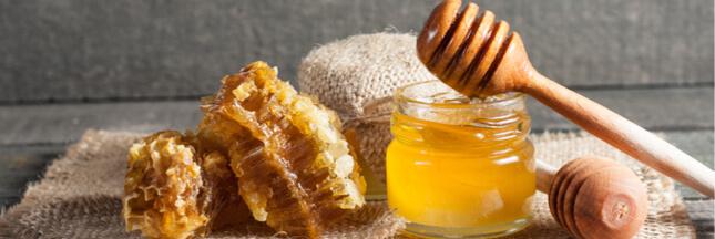 Trucs et Astuces santé beauté : le miel à tout faire
