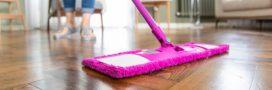 Nettoyer les différents revêtements de sol: trucs et astuces
