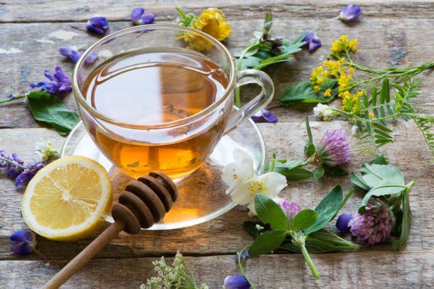miel santé beauté