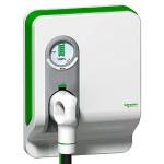 Borne de recharge à domicile Schneider Electric