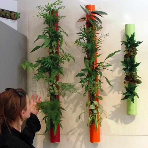 Le palmar s de la conso durable 2011 page 3 - Fabriquer son mur vegetal ...