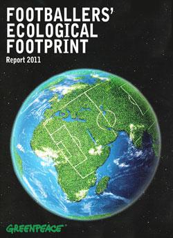 impact ecologique du foot