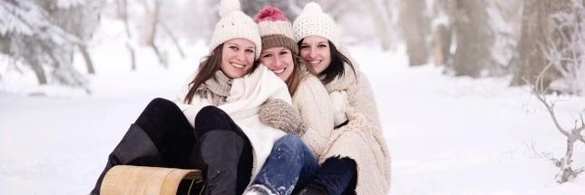 10 astuces pour retrouver la forme en hiver