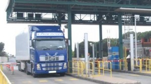 camion-peage