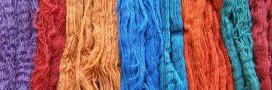 fibre écolo laine