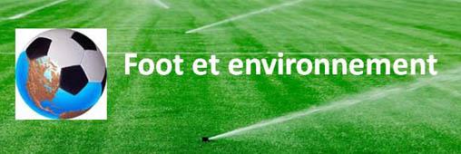 Un match de foot, quel impact écologique ?