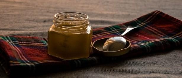 astuces bien-être, hiver, miel