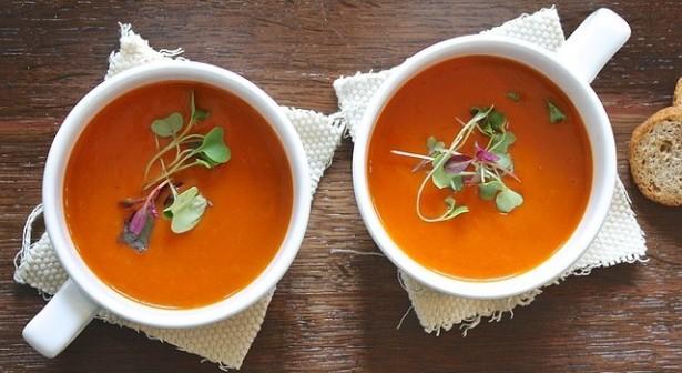 astuces bien-être, hiver, soupe