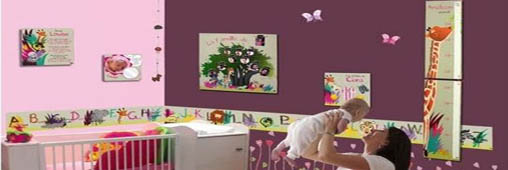 BabySphère : de la décoration pour toute la maison - idée cadeau exclusive