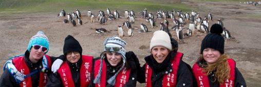 Sauvons la biodiversité : où en sont Maud Fontenoy et ses ambassadeurs ?