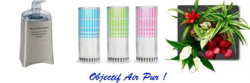 Idées cadeaux : objectif Air Pur !