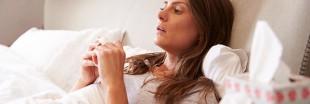 4 conseils naturels pour lutter contre le rhume