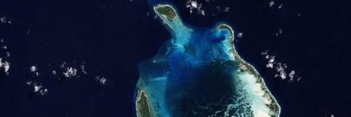 Terre vue du ciel : 10 photos impressionnantes
