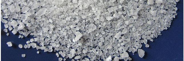 Chlorure de Magnésium : l'arme anti-fatigue