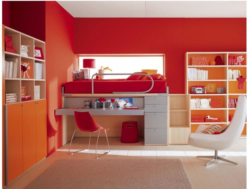 cr er une nouvelle chambre pour enfant. Black Bedroom Furniture Sets. Home Design Ideas