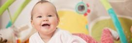 4 astuces pour une chambre de bébé propre… naturellement