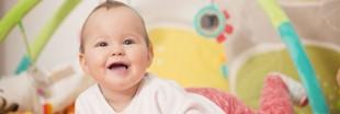 4 astuces pour une chambre de bébé propre... naturellement