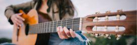 Comment recycler les cordes de guitare de façon solidaire?