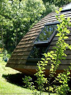 maisons bois domespace