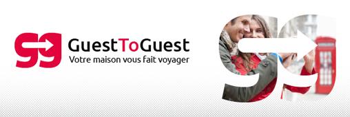 Guest to Guest, la nouvelle communauté de voyageurs!