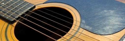 Comment recycler les cordes de guitare de façon solidaire ?