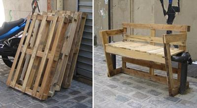 upcycling rien ne se perd tout se transforme page 2. Black Bedroom Furniture Sets. Home Design Ideas