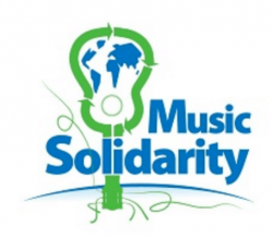 music solidarity, recycler les cordes
