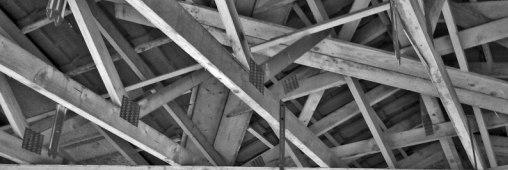 L'avantage des constructions ossature bois