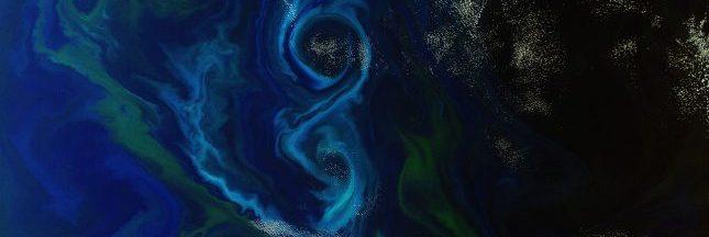 La Terre vue des satellites