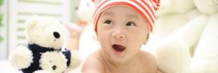 2 recettes naturelles de soins bébé