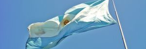 Drapeau argentin tourisme responsable