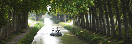 Tourisme vert. Une application dédiée au tourisme fluvial