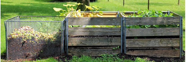 faire un compost c 39 est cologique et tr s bon pour le jardin. Black Bedroom Furniture Sets. Home Design Ideas