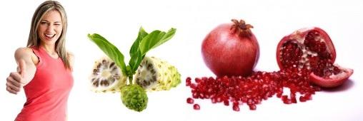 À la découverte des super fruits